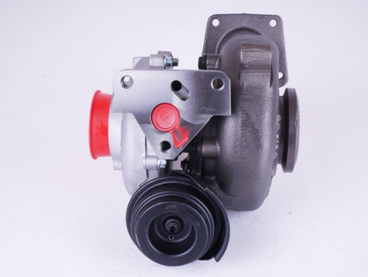 Turbolader VW T5 2.5 TDI 128 KW