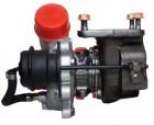 Turbolader Fiat Ducato 2.3 JTD