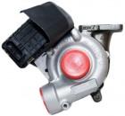 Turbolader ML 420 CGDI G 420 CDI S 420 CDI
