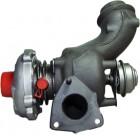 Turbolader Citroen C5 Peugeot 406 2.2 HDI