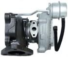 Turbolader HYUNDAI H-1 2.5 TD