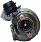 Turbolader BMW X5 3.0d