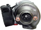 Turbolader BMW E60 530d X5 E53 3.0d inkl. Dichtungen