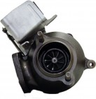 Turbolader BMW 320d 320Cd