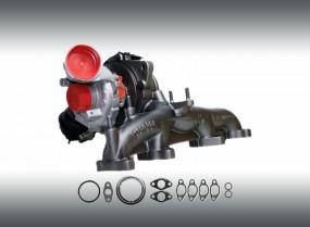 Turbolader Audi Skoda VW 2.0 TDI inkl. Dichtungen