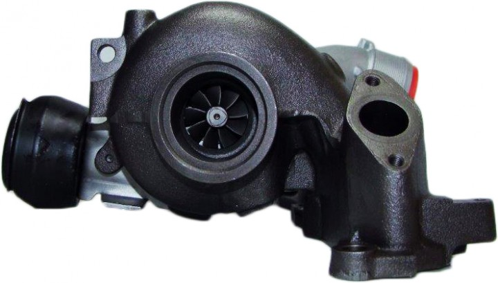 Turbolader Opel 1.9 CDTI 88/110 KW