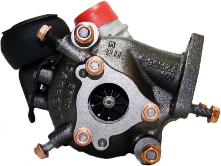 Turbolader Toyota 2.0 D-4D 85KW
