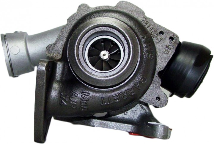 Turbolader T5 2.5 TDI 130PS inkl. Dichtungen