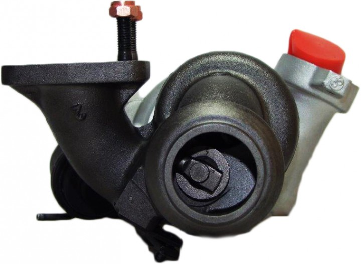 Turbolader Citroen Peugeot Fiat Ford 1.6 HDI TDCI 66 KW