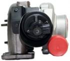 Turbolader Saab 9-5 3.0 TiD
