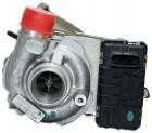 Turbolader Peugeot 407 607 2.7 HDI