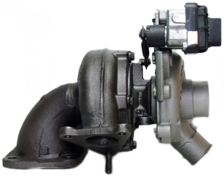 Turbolader FORD Transit 2.2