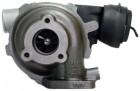 Turbolader Hyundai Tuscon 2.0 CDRi