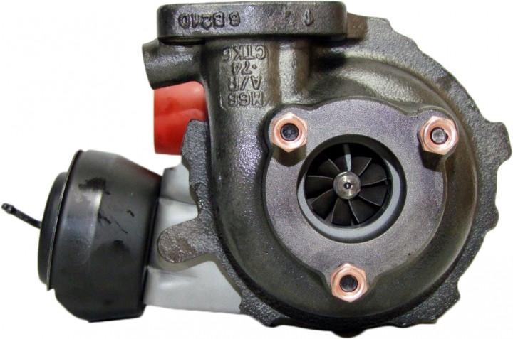 Turbolader Hyundai Kia 2.0 CRDi