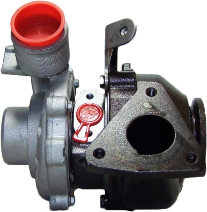 Turbolader Suzuki Vitara 10.05-