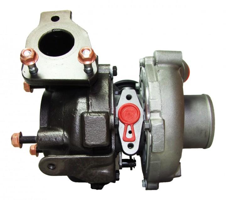 Turbolader Turbo Renault Espace IV 2.0 dCI