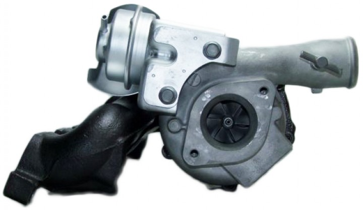 Turbolader Ford Transit 2004-2006 2.4 tdci 137 PS