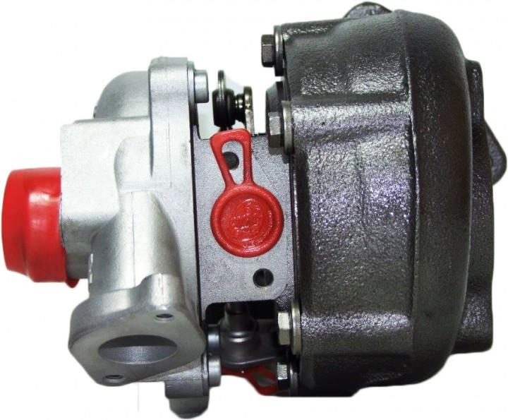 Turbolader FIAT LANCIA 1.3 D OPEL 1.3 CDTI
