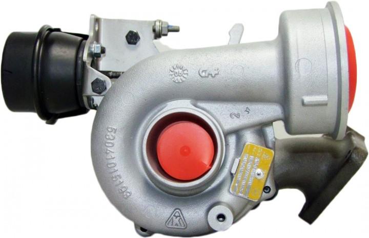Turbolader Mercedes A 200 CDI B 200 CDI