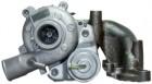 Turbolader Toyota Yaris 1.4 D-4D Mini One D