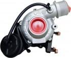 Turbolader FIAT LANCIA 1.4
