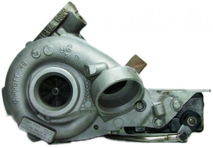 Turbolader Mercedes C 200 CDI E 200 CDI