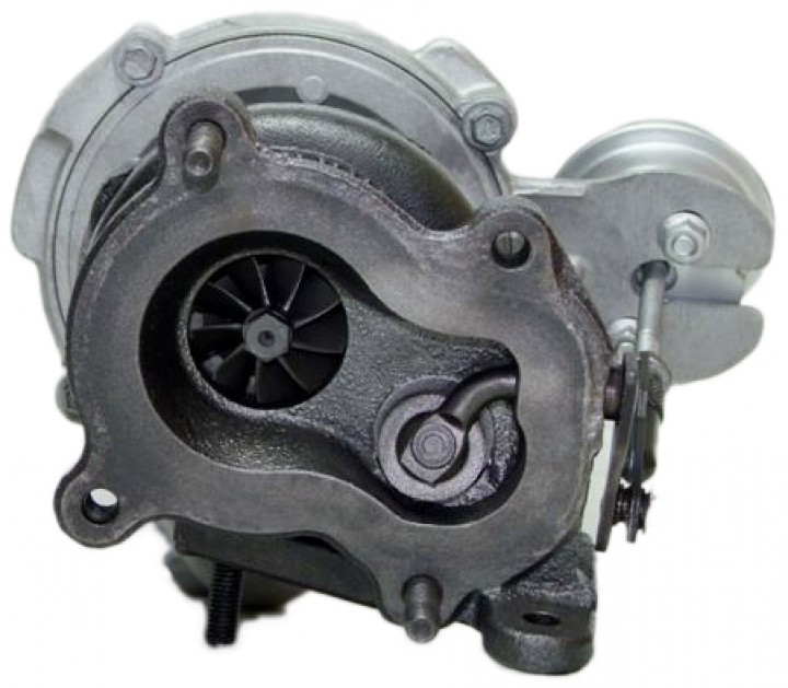 Turbolader Renault 1.9 dCi