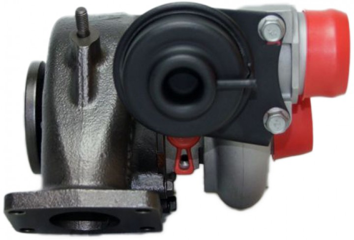 Turbolader VW Crafter 2.5 TDI