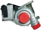 Turbolader MB Vito 109 CDI 08.05-