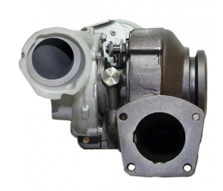 Turbolader T5 2.5 TDI 130PS