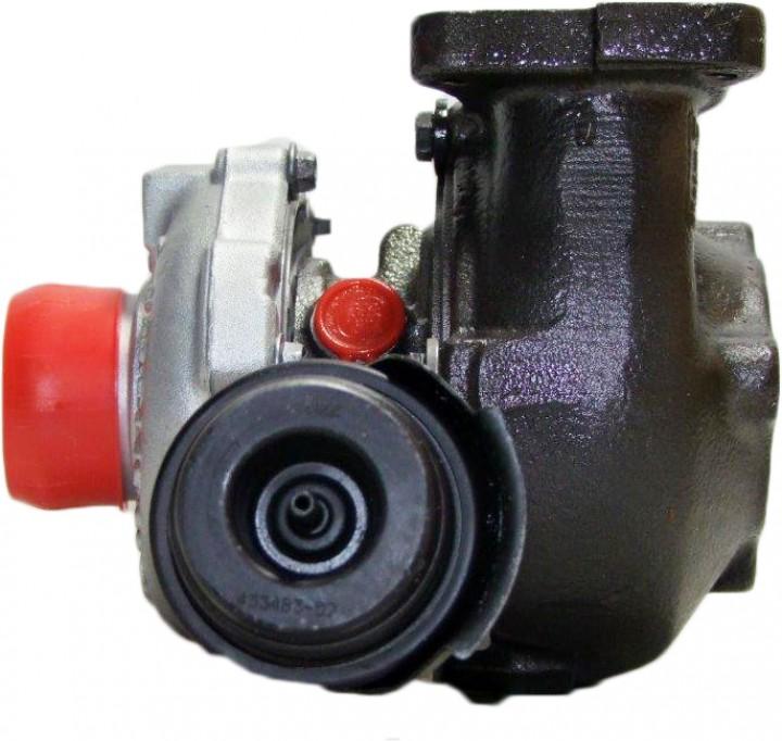 Turbolader Hyundai 1.5 CRDI