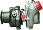 Turbolader Turbo BMW E80 E90 1-er 3-er 143PS