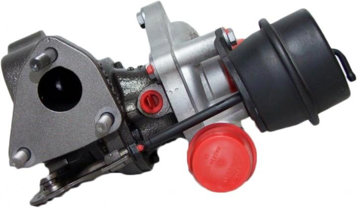 Turbolader Opel Suzuki 1.3 CDTI