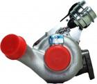 Turbolader KIA Sorento 2.5 CRDi
