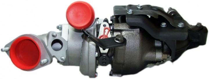 Turbolader Honda Civic 2.2 CTDi 01.06-