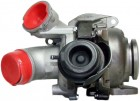Turbolader Turbo VW Touareg R5 2.5 TDI 174PS