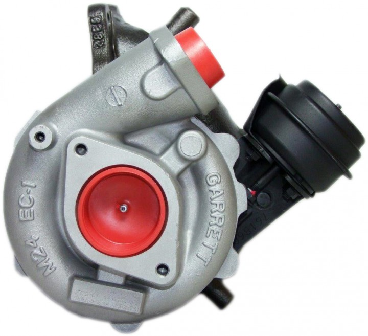 Turbolader Nissan Navara Pathfinder 2.5 dCi