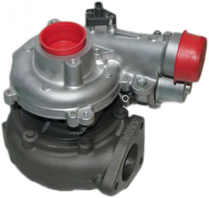 Turbolader Toyota Land Cruiser 3.0 D-4D