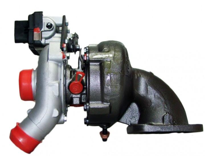 Turbolader Ford Transit 2.2 TDCi