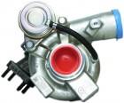 Turbolader Fiat Peugeot Citroen 3.0 D ab.06