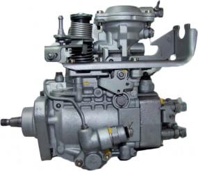 Einspritzpumpe VW Golf III Vento 1,9 TD Mot. AAZ