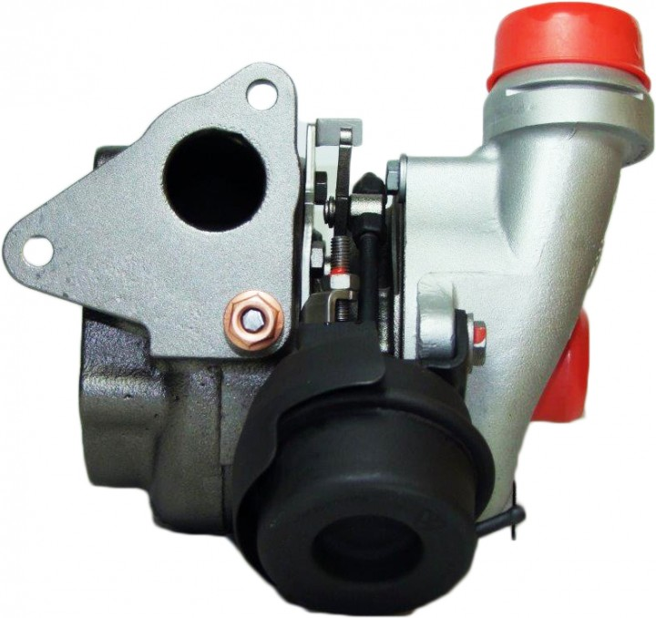 Turbolader Nissan Renault 1.5 dCi