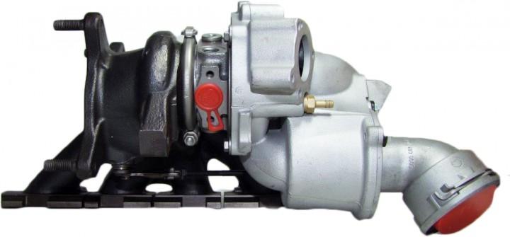 Turbolader AUDI SEAT VW 1.8 TFSI