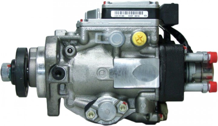 Einspritzpumpe Opel Vectra B 2.0 DI 16V 82 PS