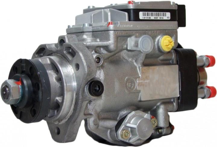 Einspritzpumpe Nissan Navara 2.5 dCi