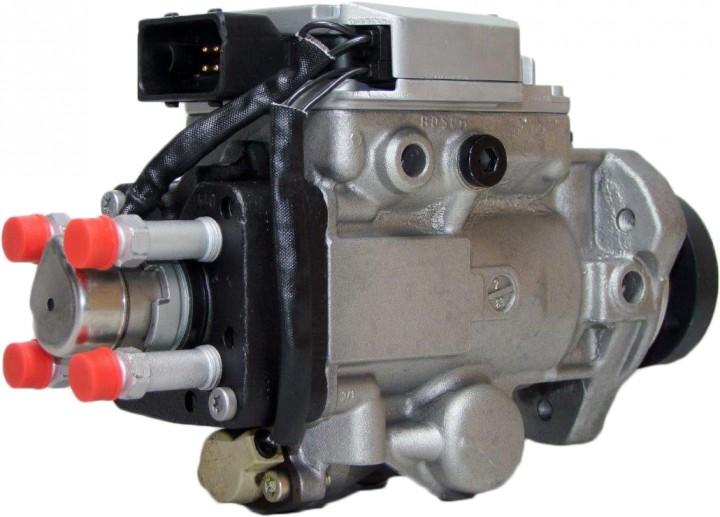 Einspritzpumpe NISSAN PATROL GR II (Y61) 3.0 Dti
