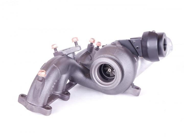 Turbolader VW T5 1.9