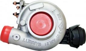 Turbolader Iveco Daily IV Massif 3.0 HPI Multicar Fumo 3.0