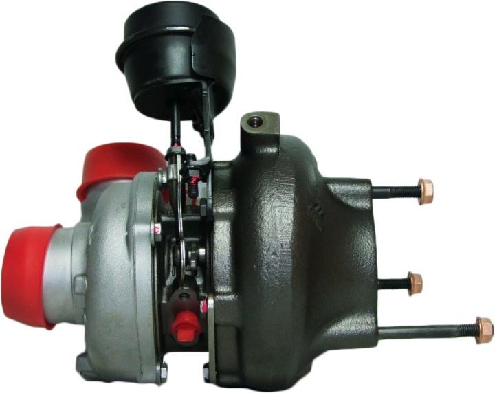 Turbolader Kia Carnival III 2.9 CRDi 06.06-