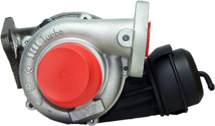 turbolader opel 1.7 cdti | 288,00 € | garrett | auto-ersatzteile